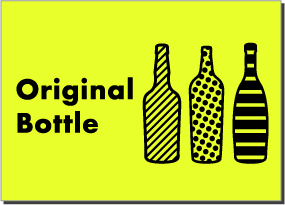 Original Bottle